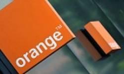 Logo operateur Orange
