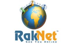 Logo Raknet