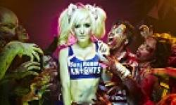 Lollipop Chainsaw Jessica Classroom 237
