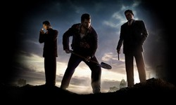 Mafia II Art 10