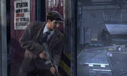 Mafia II Joe 17