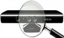 magnieye kinect small room