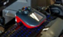 manette xbox 360 écran integre vignette