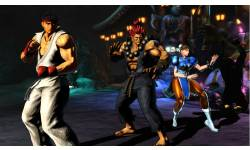 Marvel vs Capcom 3 Fate of Two Worlds Taskmaster Akuma 18012011 (17)