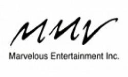 marvelous entertainment inc mmv