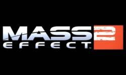 mass effect 2 logo