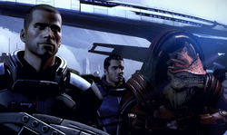 Mass Effect 3 Citadel 21 02 2013 screenshot (1)