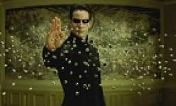 Matrix Jeu Kinect 1