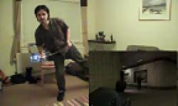 Max Payne Kinect