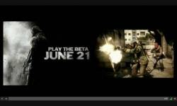 Medal Of honnor PS3 Xbox 360 PC bêta E3 2010 2