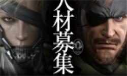 Metal Gear Solid Rising head 7
