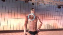 Michael Phelps Push the Limit screenshot 23-09-2011 (3)