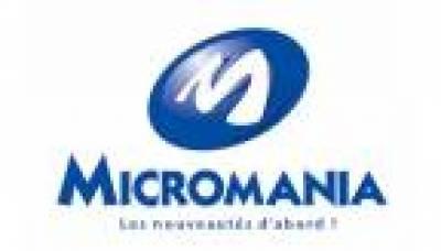 micromania 10 en bon d 39 achat contre votre carte de fid lit game gamergen com. Black Bedroom Furniture Sets. Home Design Ideas