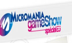 micromania game show special E3 2011 vignette