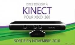 microsoft kinect xbox 360 L 1.