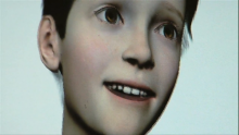 Milo screenshot