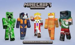 Minecraft 40182 61436 home