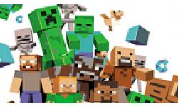 Minecraft  vignette