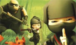 Mini Ninjas head