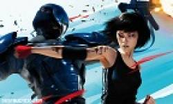 Mirrors edge 2nd screens