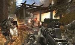 Modern Warfare 3 DLC vignette