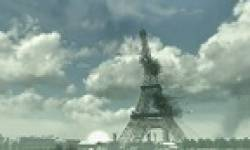 modern warfare 3 tour eiffel