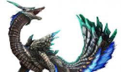 Monster Hunter G  Shanteien vignette