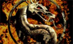 Mortal Kombat head