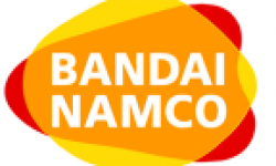 namco bandai games logo head