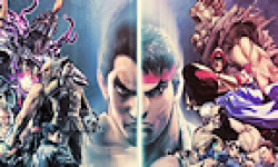 Namco VS Capcom Rumeur PS3 Xbox 360 logo