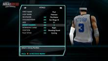 NBA 2K10 Draft Combine2