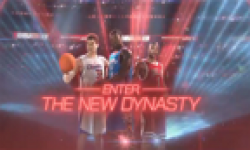 nba 2k12 enter new dynasty vignette