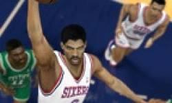 NBA 2k12 legends dr j