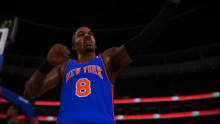 NBA LIVE 13 Screenshot capture image 27-09-2012 (1)