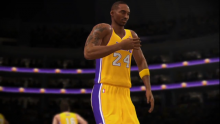 NBA LIVE 13 Screenshot capture image 27-09-2012 (2)