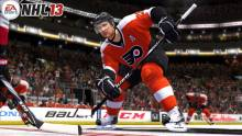 nhl 13 screenshot image claude giroux