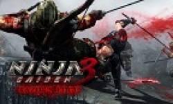 Ninja Gaiden 3 Razor s Edge vignette