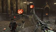 Painkiller Hell & Damnationt Halloween captures - complete 8