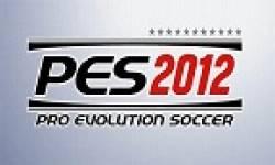 PES Pro Evolution Soccer 2012 logo