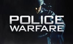 police warfare vignette