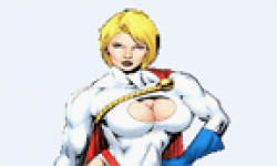 power girl vignette