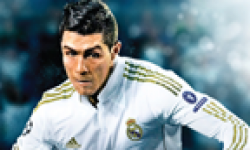 Pro Evolution Soccer PES 2012 jaquette head