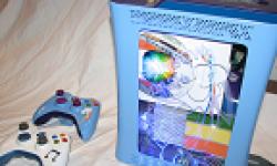 rainbow dash custom xbox 360   interior clear by nightowl3090 d4tc12y vignette