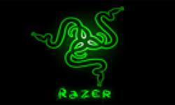 razer logo vignette