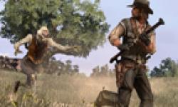 Red Dead Redemption Undead Nightmare head 10