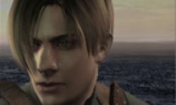 Resident Evil 4 HD head 1
