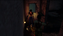 Resident Evil Code Veronica X HD 14