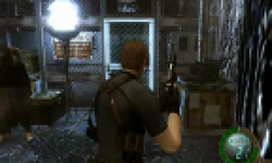 Resident Evil HD gameplay video2