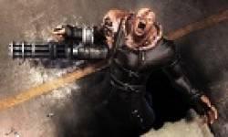 resident evil raccoon city nemesis mode vignette