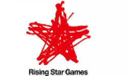 Rising Star Games   logo